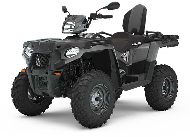 Polaris Touring 570 EPS