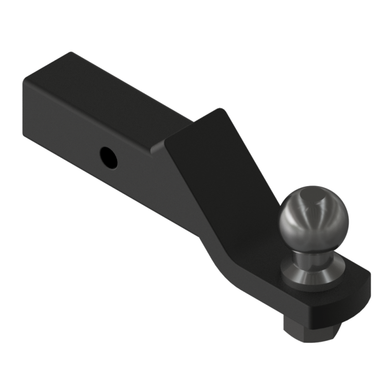 XRW Trailer Hitch Ball