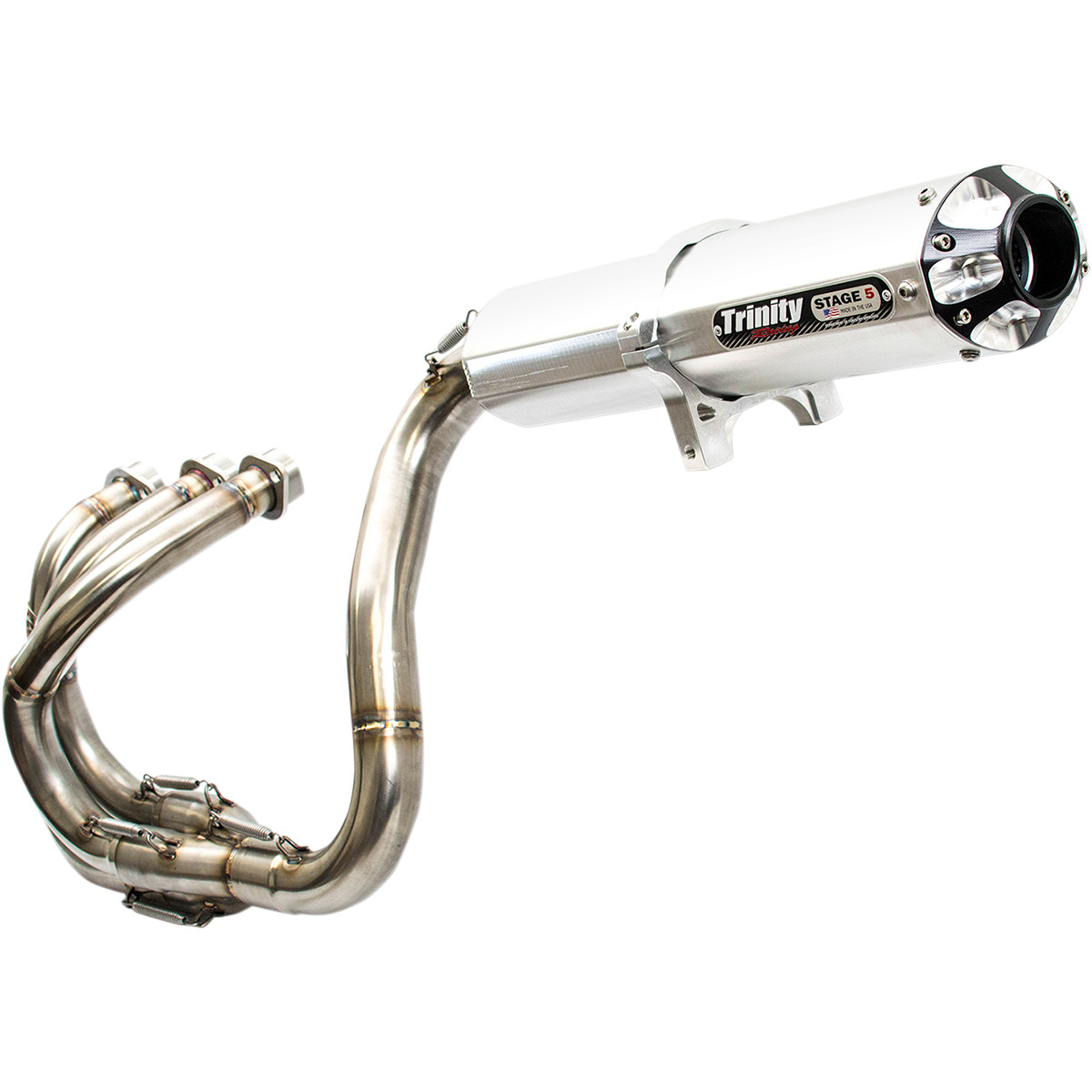 Trinity Racing Full Exhaust System