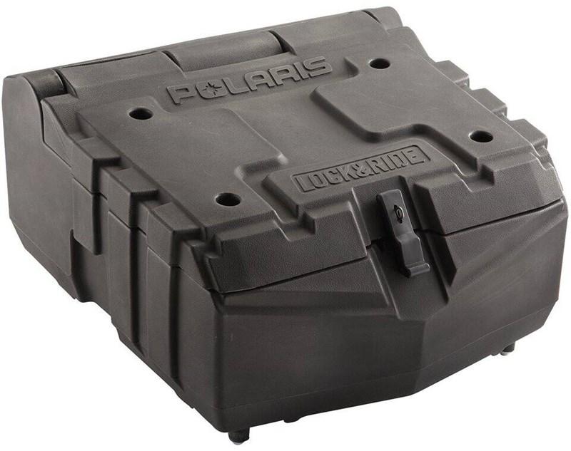 Polaris Cargo Box