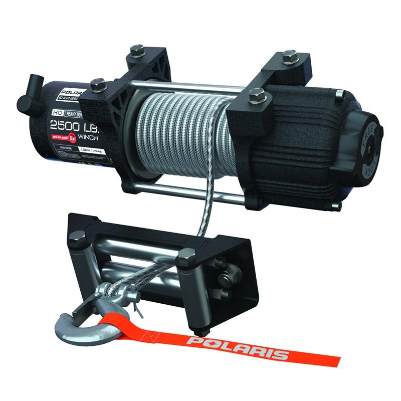 Polaris 2500 LB Winch