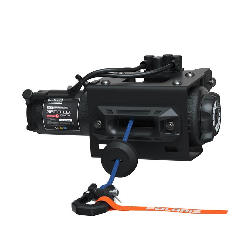 Polaris HD 3500lb Winch