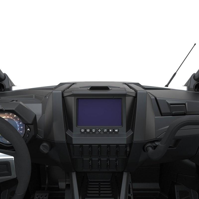 Polaris Group Ride Harness Kit