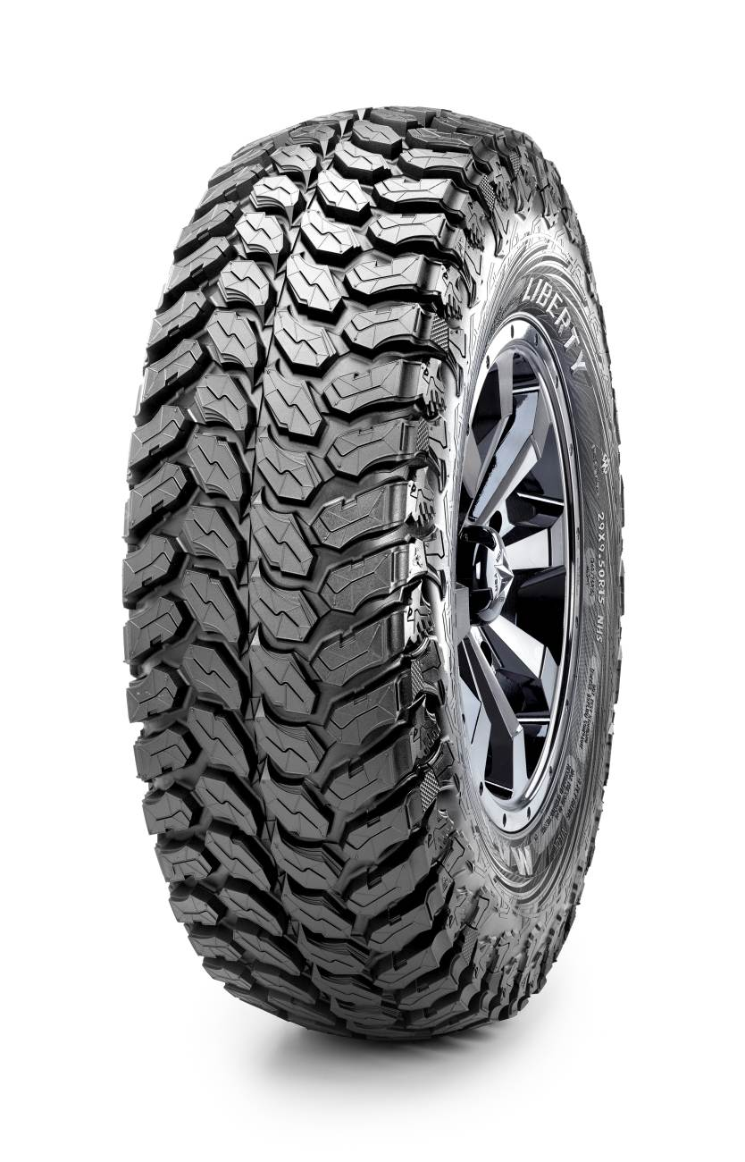 Maxxis Liberty ML3