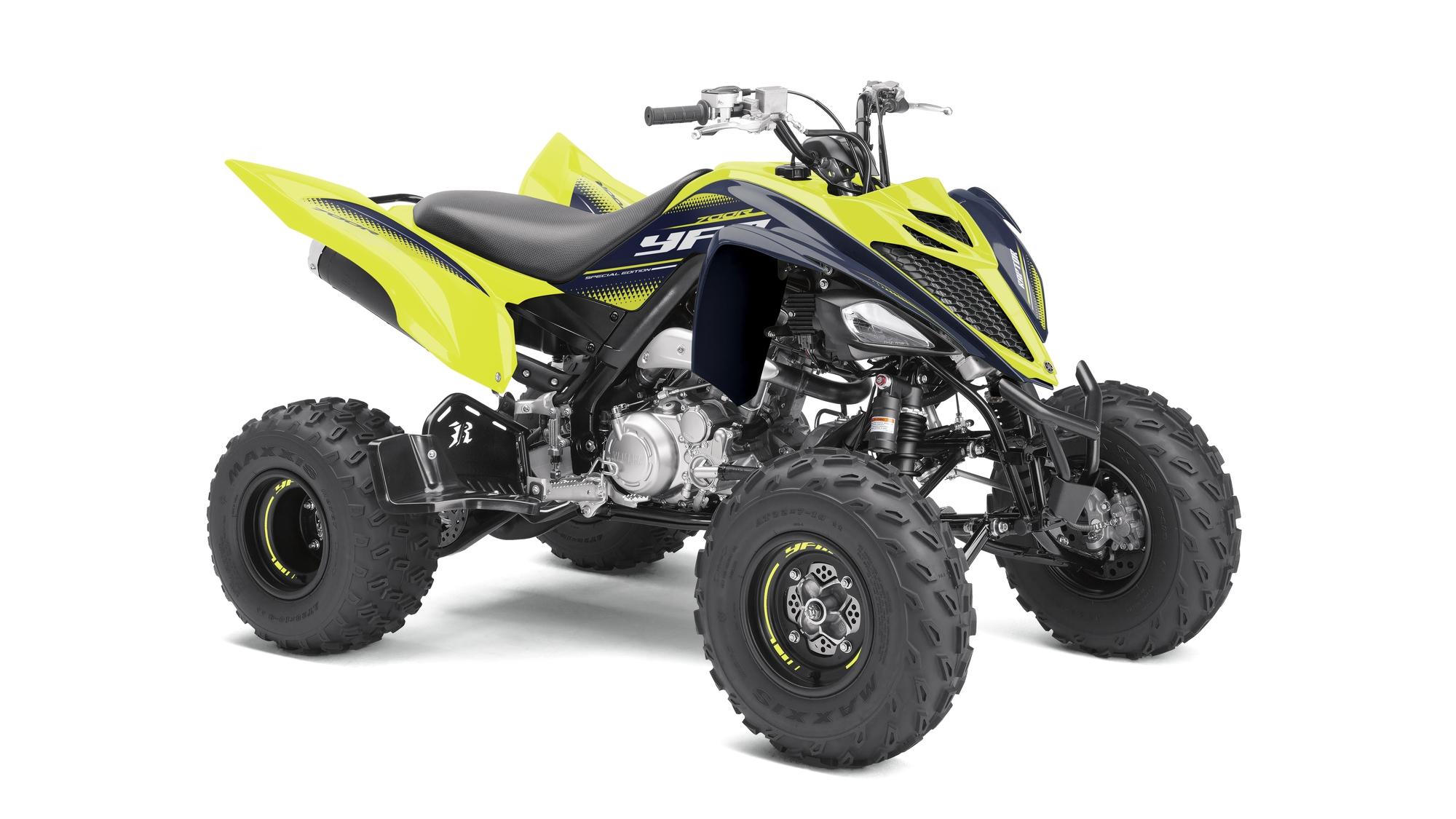 Yamaha YFM700 R SE