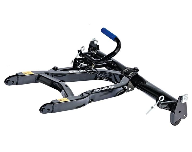 Polaris Pro Steel ATV Plow Frame