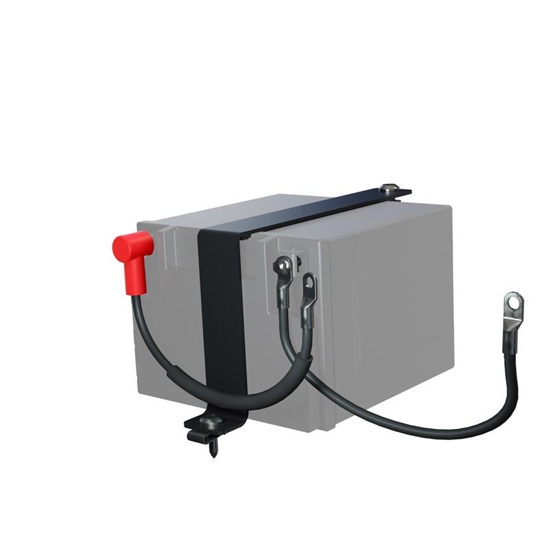 Polaris Secondary Battery Mount Kit