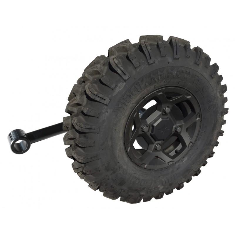 XRW Spare Tire Carrier
