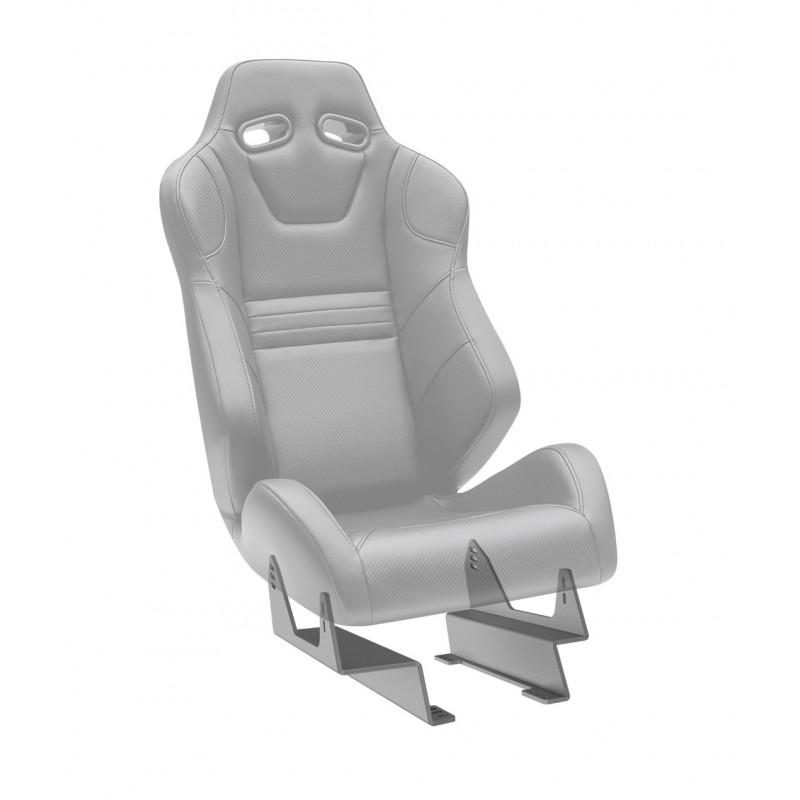 XRW Seat Brackets Passenger Side