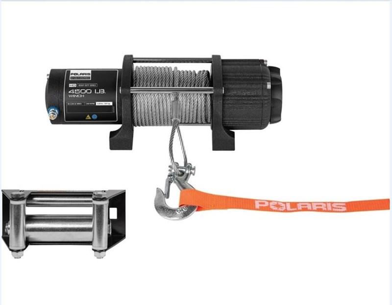 Polaris HD 4500lb Winch
