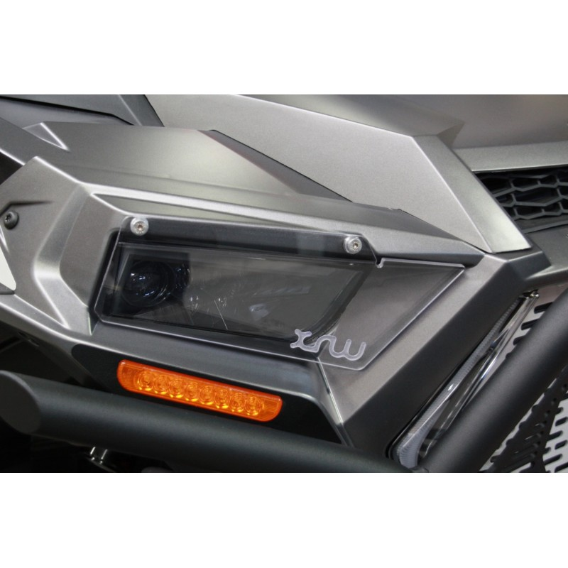 XRW Headlight Protection