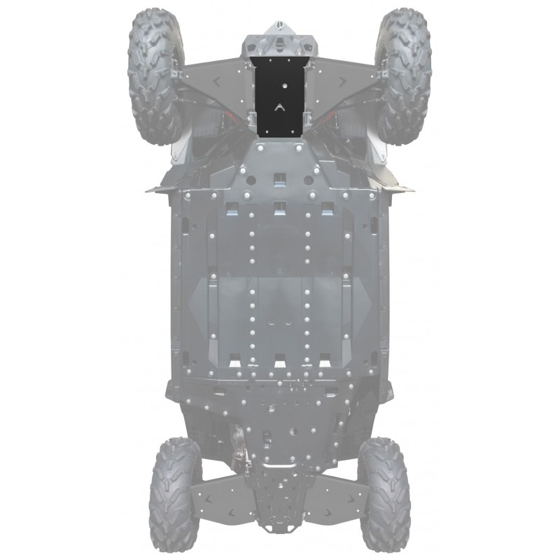 XRW Skid Plate Front