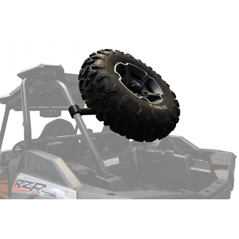 XRW Spare Tire Carrier Reinforced