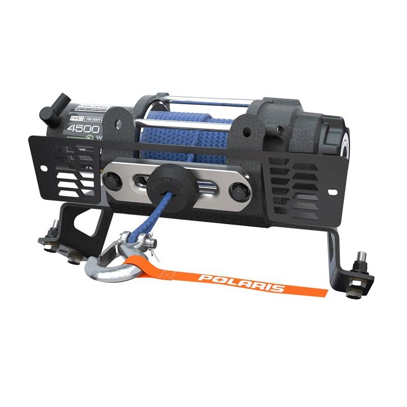 Polaris Pro HD 4500 Lb Winch