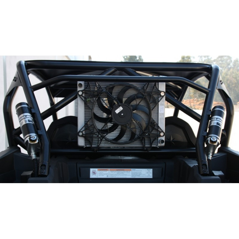 XRW Roll Cage AP Radiator Support