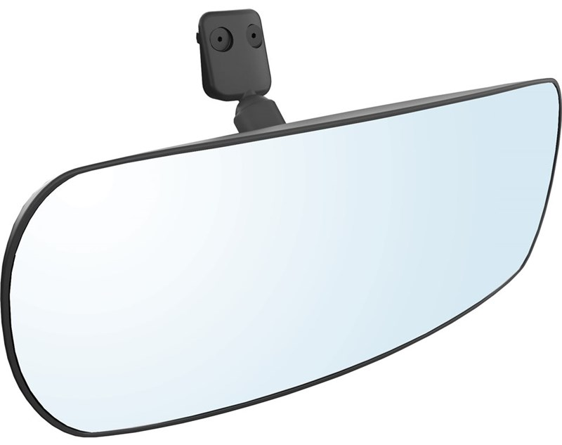 Polaris Large Rear View Mirror