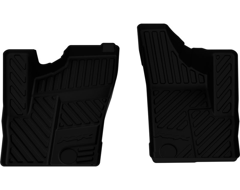 Polaris All Weather Floor Mats