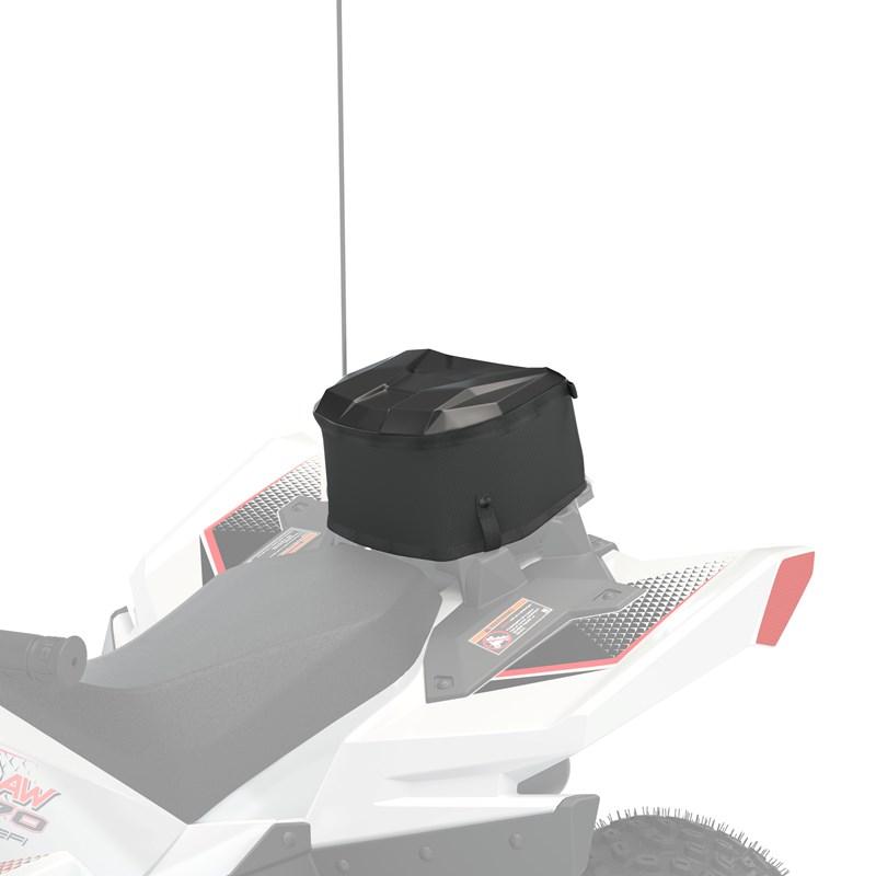 Polaris Rear Storage Bag