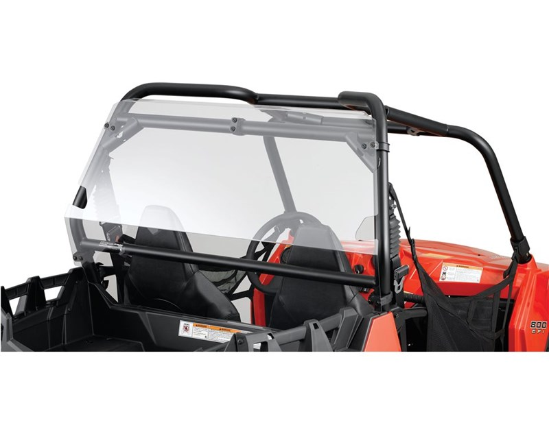 Polaris Rear Panel Poly