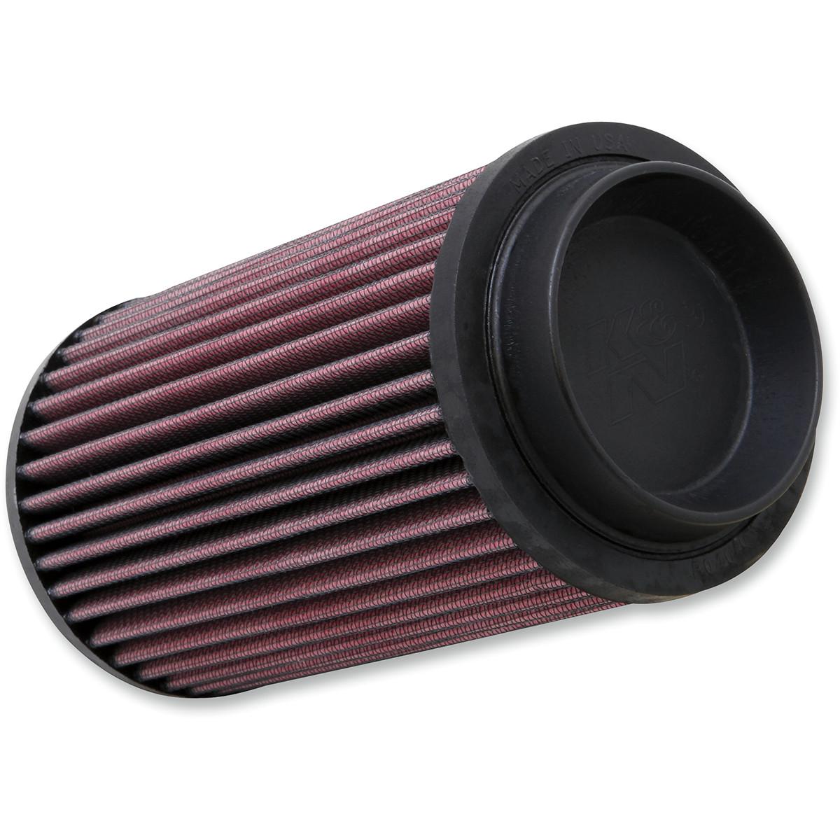 K&N High Flow Luftfilter