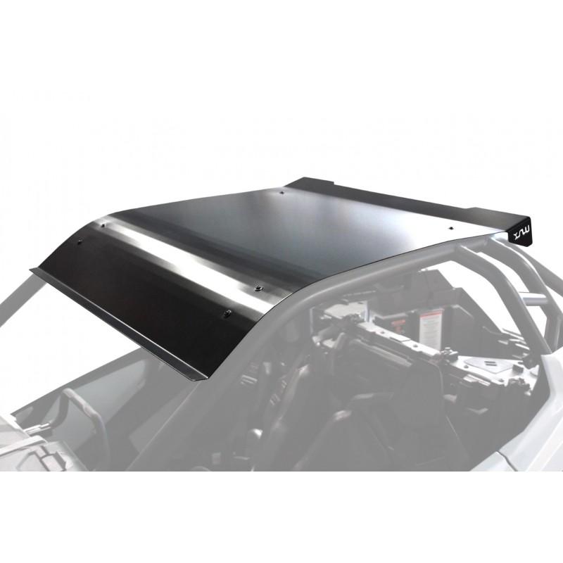 XRW Aluminium Roof